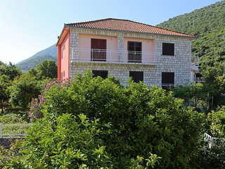 Three bedroom apartment Trpanj (Peljesac) (A-10148-a)