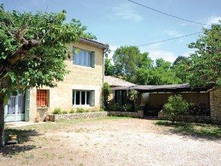 4 bedroom Villa in Saint-Quentin-la-Poterie, Occitania, France : ref 5565624