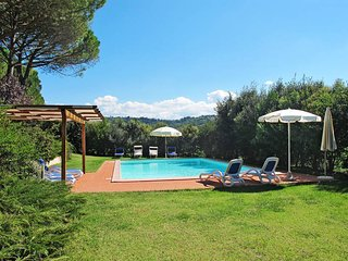 3 bedroom Apartment in Montespertoli, Tuscany, Italy - 5446675