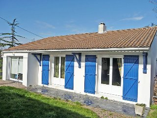 3 bedroom Villa in Pornic, Pays de la Loire, France : ref 5046671