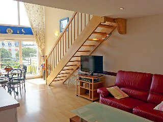 2 bedroom Apartment in Cabourg, Normandy, France : ref 5046559