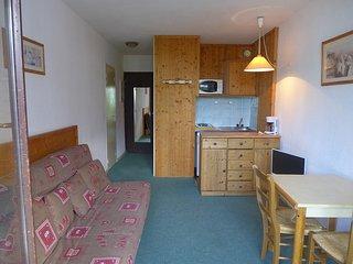 2 bedroom Apartment in Chamonix, Auvergne-Rhone-Alpes, France - 5519413