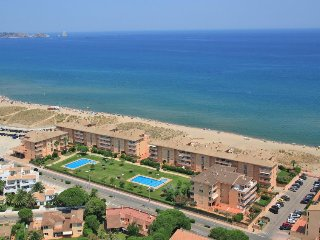3 bedroom Apartment in Mas Pinell, Catalonia, Spain : ref 5698380