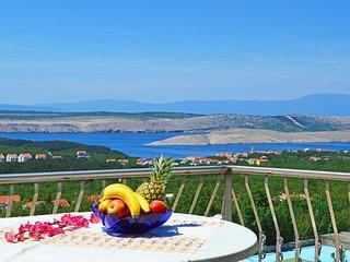4 bedroom Villa in Smokovo, Primorsko-Goranska Županija, Croatia : ref 5532812