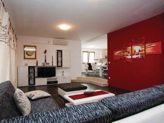 4 bedroom Apartment in Vinež, Istria, Croatia : ref 5564421