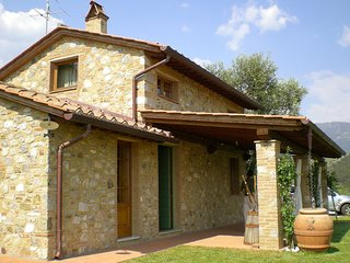 3 bedroom Villa in Massarosa, Tuscany, Italy : ref 5477525