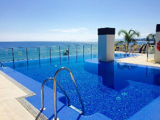 2 bedroom Apartment in Estepona, Andalusia, Spain : ref 5698891
