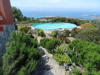 Paduledda Holiday Home Sleeps 12 with Pool - 5696727