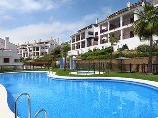 2 bedroom Apartment in Sotogrande, Andalusia, Spain - 5436466