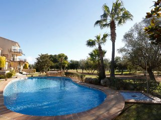 4 bedroom Apartment in Sant Rafel del Maestrat, Valencia, Spain : ref 5504004