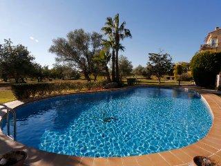 4 bedroom Apartment in Sant Rafel del Maestrat, Valencia, Spain : ref 5504004