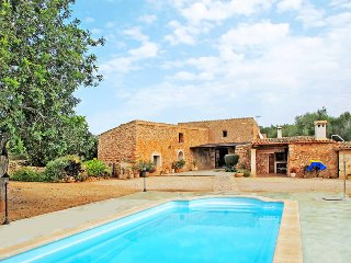 3 bedroom Villa in Porreres, Balearic Islands, Spain : ref 5441293