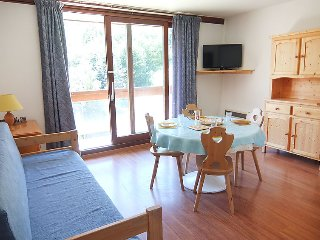 2 bedroom Apartment in Le Corbier, Auvergne-Rhone-Alpes, France : ref 5051167