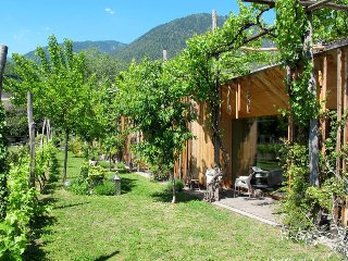 1 bedroom Villa in Lana, Trentino-Alto Adige, Italy : ref 5445231