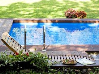 2 bedroom Villa in Puzi, Primorsko-Goranska Zupanija, Croatia : ref 5250869