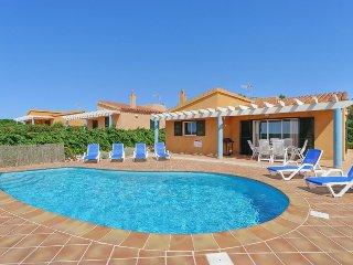 3 bedroom Villa in Torre Soli Nou, Balearic Islands, Spain : ref 5334750