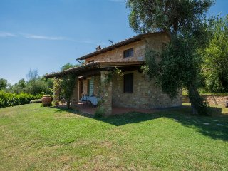 3 bedroom Villa in Massarosa, Tuscany, Italy : ref 5055170