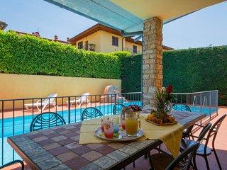 5 bedroom Villa in Reggello, Tuscany, Italy : ref 5055414