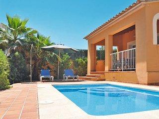 2 bedroom Villa in Cala d'Or, Balearic Islands, Spain : ref 5441227