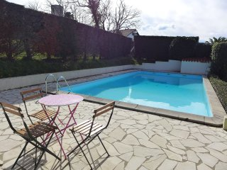 3 bedroom Apartment in Ciboure, Nouvelle-Aquitaine, France : ref 5541674