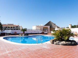 1 bedroom Apartment in Los Cristianos, Canary Islands, Spain : ref 5570387