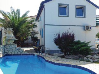 4 bedroom Villa in Vir, Zadarska Zupanija, Croatia : ref 5551452