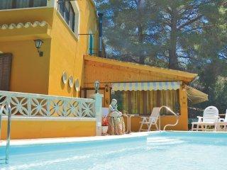 5 bedroom Villa in Port des Canonge, Balearic Islands, Spain : ref 5566533