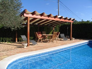 2 bedroom Villa in Fontcoberta, Catalonia, Spain : ref 5506098
