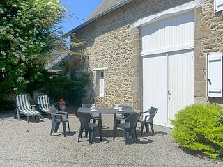 3 bedroom Villa in St-Malo, Brittany, France : ref 5034957