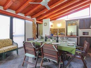 2 bedroom Villa in Porto Palo, Sicily, Italy : ref 5523454