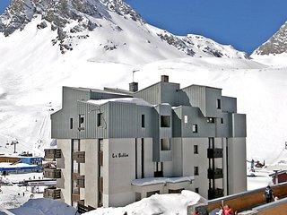 1 bedroom Apartment in Tignes, Auvergne-Rhone-Alpes, France : ref 5050874
