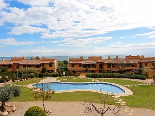 2 bedroom Apartment in l'Ametlla de Mar, Catalonia, Spain : ref 5036414