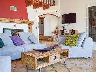 3 bedroom Villa in Les Hameaux de Porticcio, Corsica, France : ref 5544928
