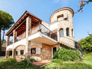 3 bedroom Villa in Sant Antoni de Calonge, Catalonia, Spain : ref 5043891