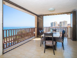 4 bedroom Apartment in Benicassim, Valencia, Spain : ref 5698505