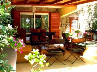 2 bedroom Apartment in Punta Ala, Tuscany, Italy : ref 5477170