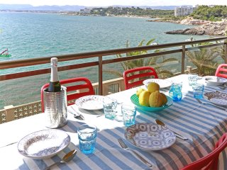 3 bedroom Apartment in Pineda de Mar, Catalonia, Spain : ref 5545987