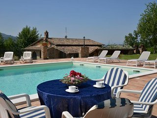 3 bedroom Villa in Almone, Umbria, Italy : ref 5218559