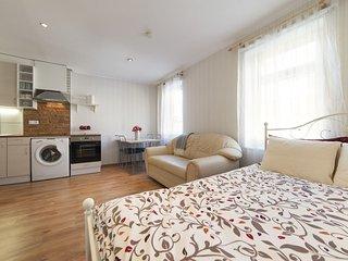 Telliskivi Apartment