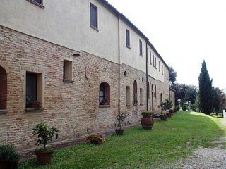 1 bedroom Apartment in La Capannina, Tuscany, Italy : ref 5491709