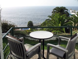 2 bedroom Apartment in La Matanza de Acentejo, Canary Islands, Spain : ref 54462