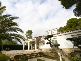 3 bedroom Villa in L'Ampolla, Catalonia, Spain : ref 5310937
