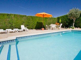 4 bedroom Villa in Las Tres Cales, Catalonia, Spain : ref 5556625