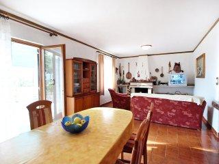 4 bedroom Villa in Basic, Zadarska Zupanija, Croatia : ref 5552743