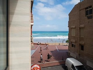 Beach Apartment Canteras Cicer 10D