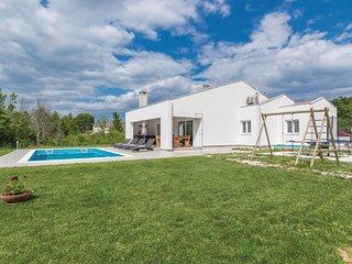 3 bedroom Villa in Krapan, Istria, Croatia : ref 5564338