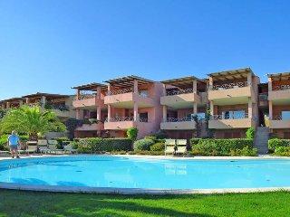2 bedroom Apartment in Porto Pozzo, Sardinia, Italy - 5452366