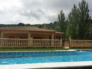 Casa Hachuelo