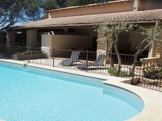 2 bedroom Villa in Grans, Provence-Alpes-Côte d'Azur, France : ref 5059491