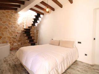 3 bedroom Villa in Mancor de la Vall, Balearic Islands, Spain : ref 5544130